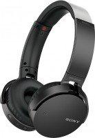 Навушники Bluetooth Sony MDR-XB650BT Black