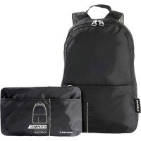 Рюкзак раскладной Tucano Compatto XL BACKPACK PACKABLE Black