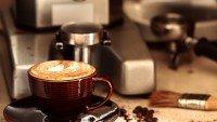 Профилактика бытовой кофемашины Базовая