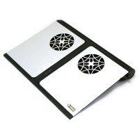 Підставка для ноутбука Titan 2xFans (TTC-G9 TZ)