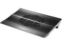 Підставка для ноутбука Cooler Master NP A100 black