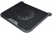 """Підставка для ноутбука Xilence 140 mm fan, 15""""black (XPLP-M300)"""