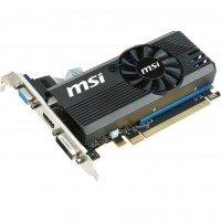 Відеокарта MSI Radeon R7 240 2GB DDR3 Low Profile (R7_240_2GD3_LPV2)
