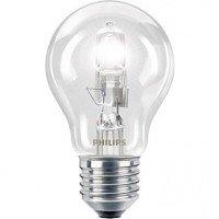Лампа галогенная Philips E27 70W 230V A55 CL 1CT/15 EcoClassic