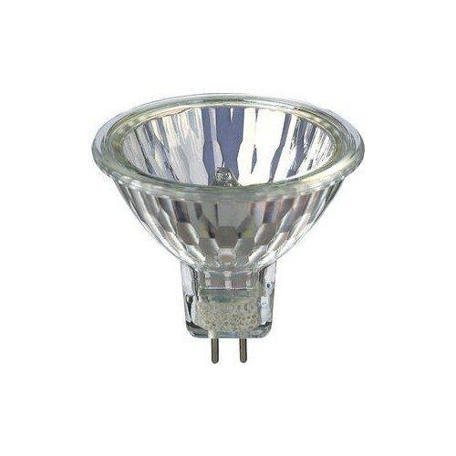 Лампа галогенная Philips GU5.3 50W 12V 36D 1CT/10X5F Hal-Dich 2y фото 1