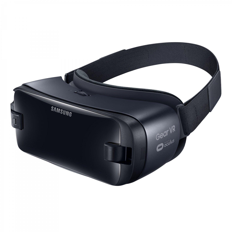 ≡ Очки виртуальной реальности Samsung Gear VR SM-R323 – купить в ... a09e426e7cc2a
