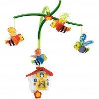 Игрушка на кроватку Chicco Пчелинный домик (67099.00)