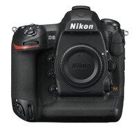 Фотоаппарат NIKON D5 Body (XQD) (VBA460AE)