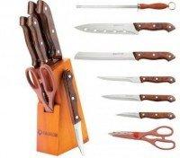 Набір ножів Maestro Rainbow 7 предметів (1404-MR)
