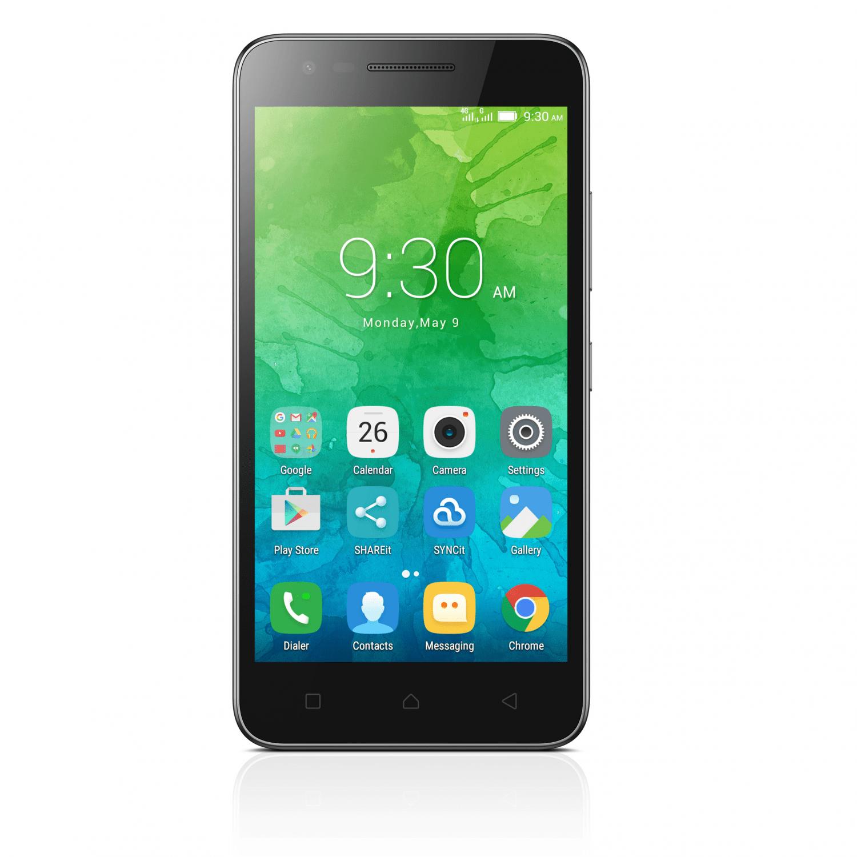 Смартфон Lenovo C2 DS (K10a40) Black фото 1