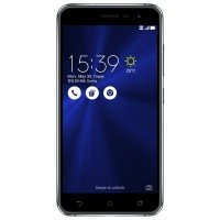 Смартфон Asus ZenFone 3 (ZE520KL) Black