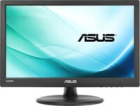 <p>Монітор 15.6'' ASUS VT168H (90LM02G1-B02170) Touch Screen</p>