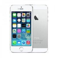Смартфон Apple iPhone 5S 32 GB CPO Silver