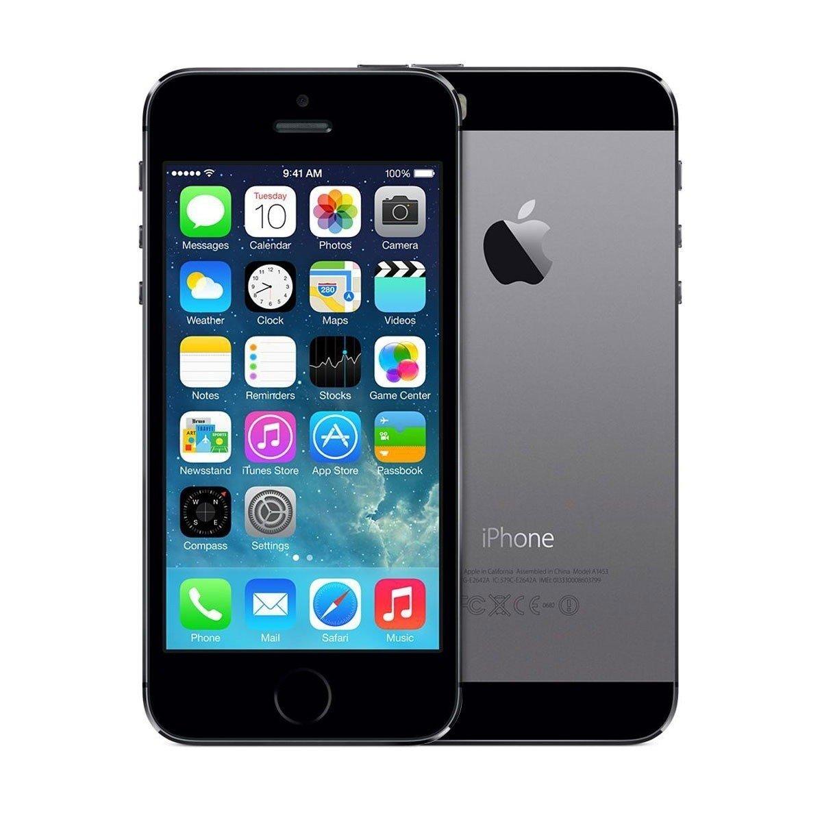 реальная цена iphone 5s