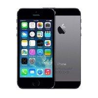 Смартфон Apple iPhone 5S 64 GB CPO Space Gray