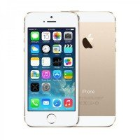 Смартфон Apple iPhone 5S 64 GB CPO Gold