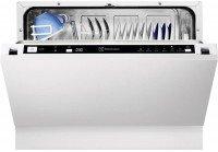 Посудомоечная машина Electrolux ESL2400RO встраиваемая компактная