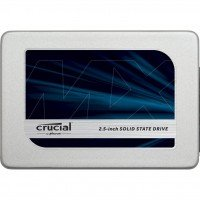"""SSD накопитель CRUCIAL MX300 525GB 2.5"""" SATA (CT525MX300SSD1)"""
