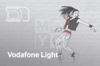СП Vodafone Light