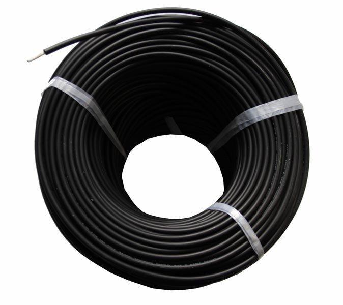 Кабель Altek для солнечных систем 99768 10мм черный фото