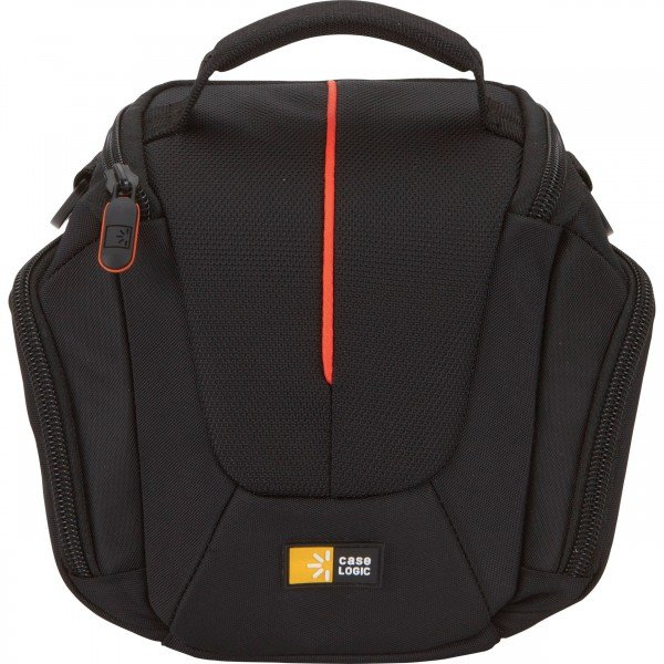 Купить Сумки для фотокамер, Сумка для фотоаппарата CASE LOGIC DCB304K Black
