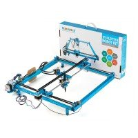 Обучающий конструктор Makeblock XY-Plotter Robot Kit V2.0