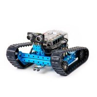 Обучающий робот-конструктор Makeblock mBot Ranger-Transformable STEM Educational Kit