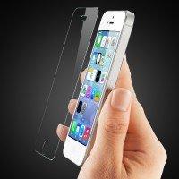 Стекло UAG для iPhone 5/5S/SE