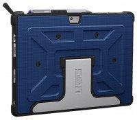 Чехол Urban Armor Gear Microsoft Surface 3 Cobalt (Blue)