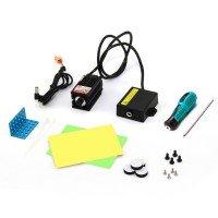 Лазерный гравер Upgrade Pack (500mV) для XY-Plotter Robot Kit V2.0
