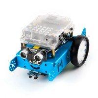 Обучающий робот-конструктор Makeblock mBot v1.1
