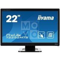 <p>Монітор 22'' IIYAMA (T2252MTS-B3) Touch Screen</p>
