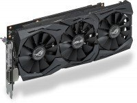 Відеокарта ASUS GeForce GTX 1060 6GB GDDR5 Gaming ROG (STRIX-GTX1060-6G-GAMING)