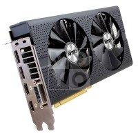 Відеокарта Sapphire Radeon RX 480 8GB GDDR5 NITRO OC (11260-01-20G)