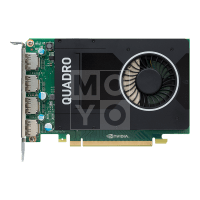 Відеокарта PNY NVIDIA Quadro M2000 4GB GDDR5 (XVCQM2000-PB)