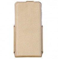 Чехол RP для Huawei Y6 II Flip Case Gold