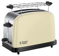Тостер Russell Hobbs 23334-56 Colours Classic Cream