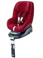 Автокресло Maxi-Cosi Pearl Robin Red (63409660)
