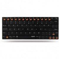 Клавиатура RAPOO Е6300 Bluetooth for iPad Black (57675R)