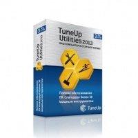ПО TuneUp Utilites 2013 Rus на 3ПК Box