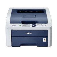 Принтер лазерный Brother HL-3040CN