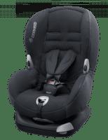 Автокресло Maxi-Cosi Priori XP Total Black (64105940)