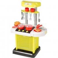 Игровой набор Smart Многофункциональная первая кухня (1684082)