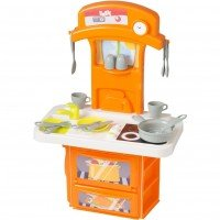 Игровой набор Smart Многофункциональная мини-кухня (1684081)