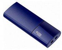 Накопитель USB 3.0 SILICON POWER Blaze 64GB Blue (SP064GBUF3B05V1D)