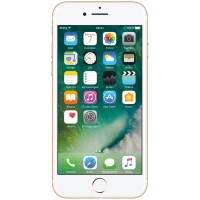 Смартфон Apple iPhone 7 Plus 32 GB (Gold)