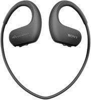 MP3-плеєр SONY Walkman NW-WS413B 4GB Black
