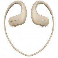 MP3 плеер SONY Walkman NW-WS413C 4GB ivory