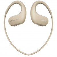 MP3 плеер SONY Walkman NW-WS413C 4GB ivory