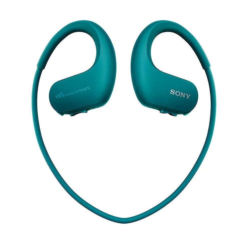 MP3-плеєр SONY Walkman NW-WS413L 4GB Blueфото1